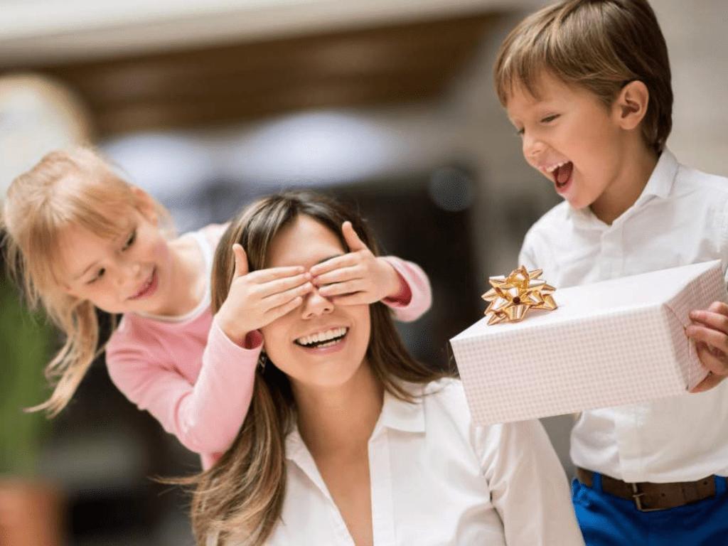 Sentimental Custom Mother's Day Gifts She'll Cherish Forever