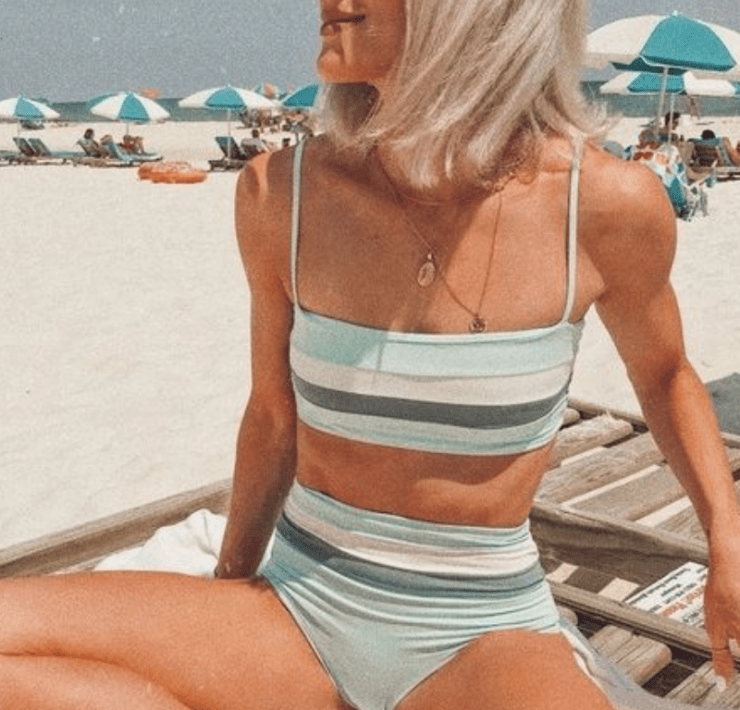 Affordable Bathing Suits To Try This Summer That Are Also Cute AF