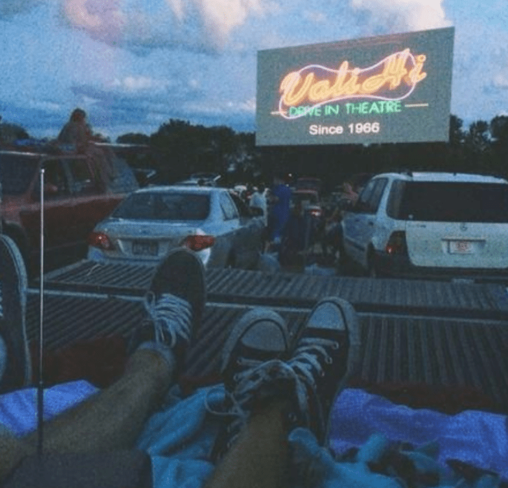 Spontaneous Date Ideas Your Man Will Love