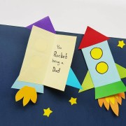 15 DIY Father's Day Cards To Make This Year