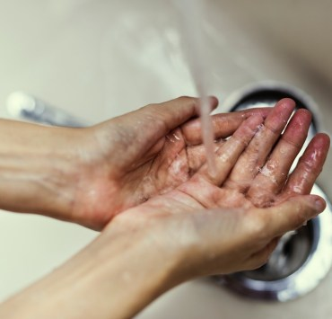 10 Reasons Why You Should Wash Your Hands