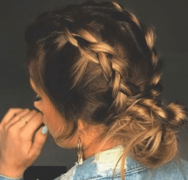 10 Celebrity Hairstyles You Need to Recreate