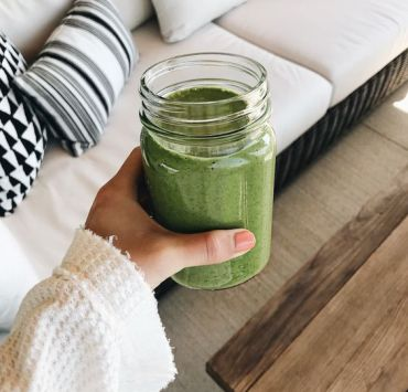 10 Healthy Smoothie Recipes To Make Your Day Infinitely Better