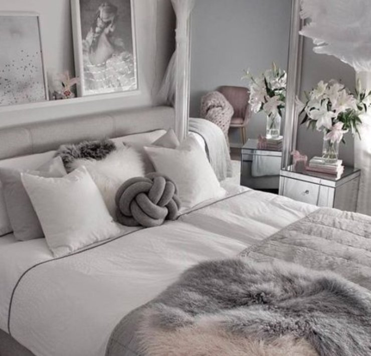 Bedroom Makeover, Easy and Inexpensive Ways To Give Your Bedroom A Makeover