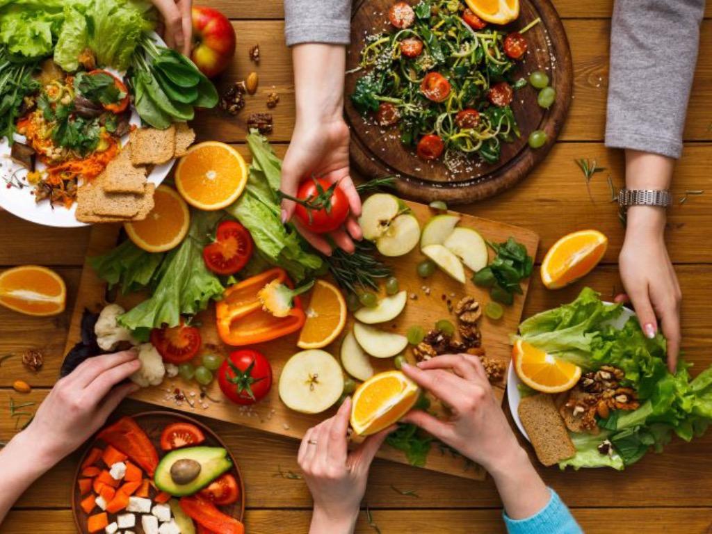 10 Great Vegan Restaurants In Pittsburgh