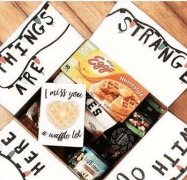 10 Care Packages Every College Student Needs