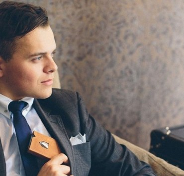 15 Accessories Every Man Should Keep In His Closet