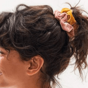 Velvet Scrunchies, 12 Velvet Scrunchies That Will Take Your Ponytail To The Next Level