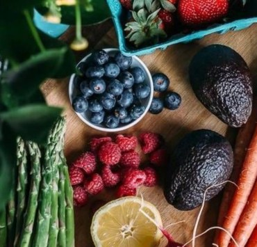 20 Foods To Reduce Stress