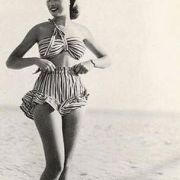Swimsuits, 15 Vintage Swimsuits That You'll Love Wearing For Summer