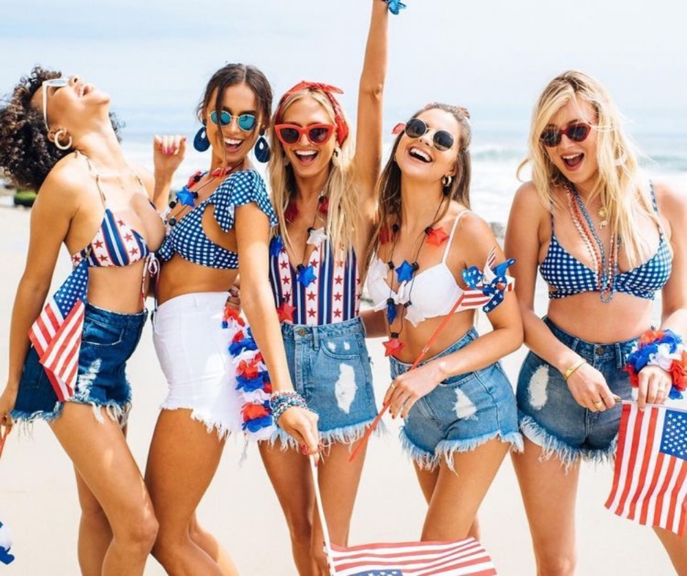 The Best 4th of July Sales To Shop This Summer