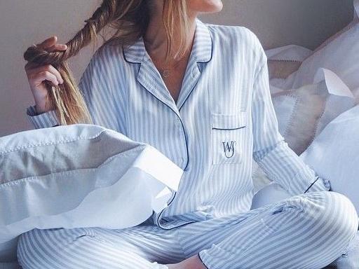 15 Cute AF Pajama Looks To Get RN