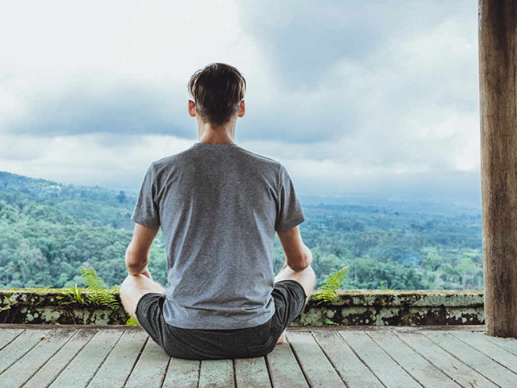 12 Ways To Find Your Zen Throughout Your Day