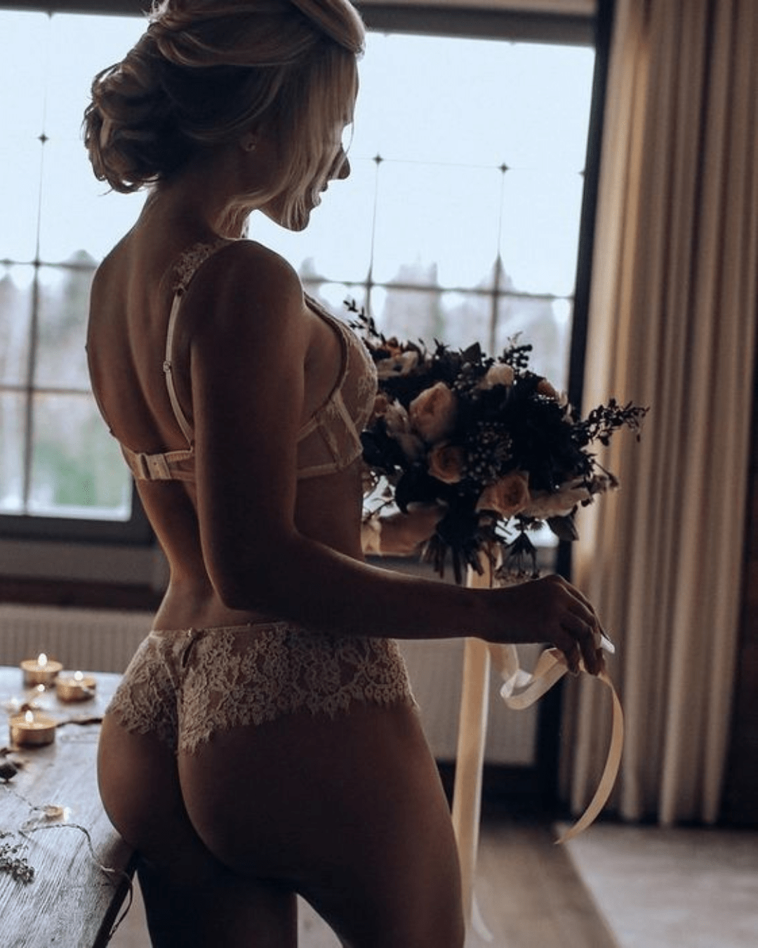 Best Sex Positions For Your Wedding Night