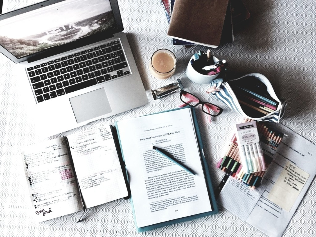 10 Tips to Succeed In Your Online Classes