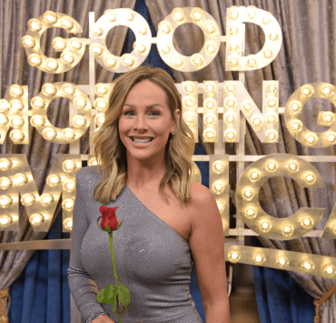 Bachelorette, 10 Things To Know About The New Bachelorette Clare Crawley
