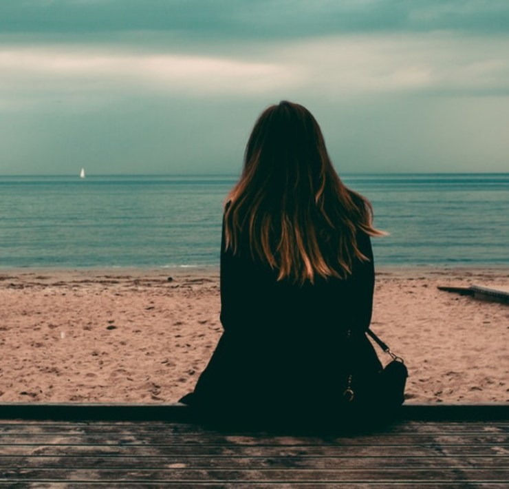 Breakup, How To Maturely Get Over A Bad Breakup