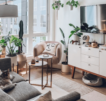 10 Ways You Can Make Your Home More Comfortable