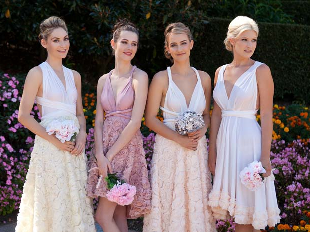 10 Dresses That Will Make You The Bell Of The Ball