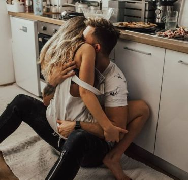 Explore Your Sexual Interests With Your Partner With These Tips