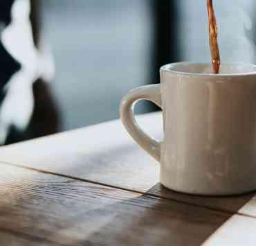 5 Homemade Coffee Recipes To Pump You Up