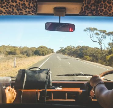 road trips, 8 Reasons Why Road Trips Are The Best Way To Travel