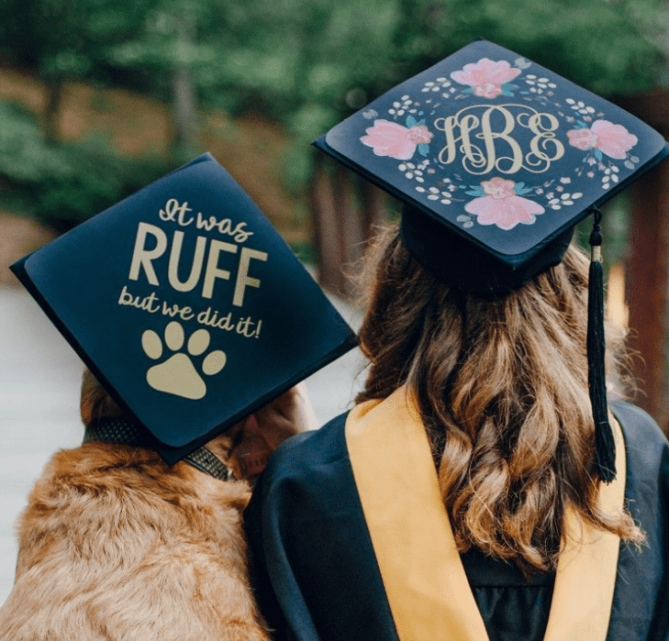 The Best Outfits For Your Virtual Graduation