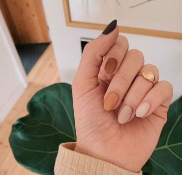 The Best Nail Designs You Need According To Your Zodiac Sign