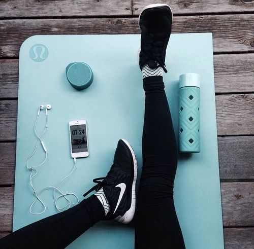 The Best Fitness Apps For Staying In Shape