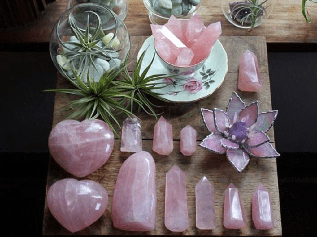 The Best Crystal To Use According To Your Zodiac Sign