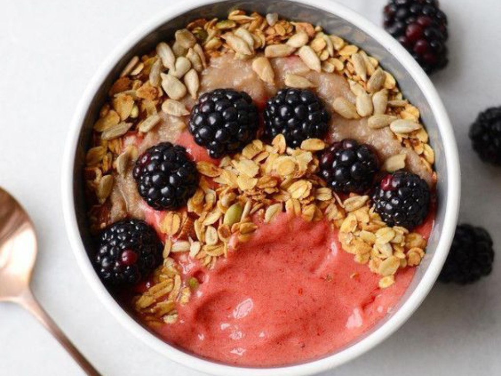 10 Amazing Snack Bowls You Can Put Together For Memorial Day
