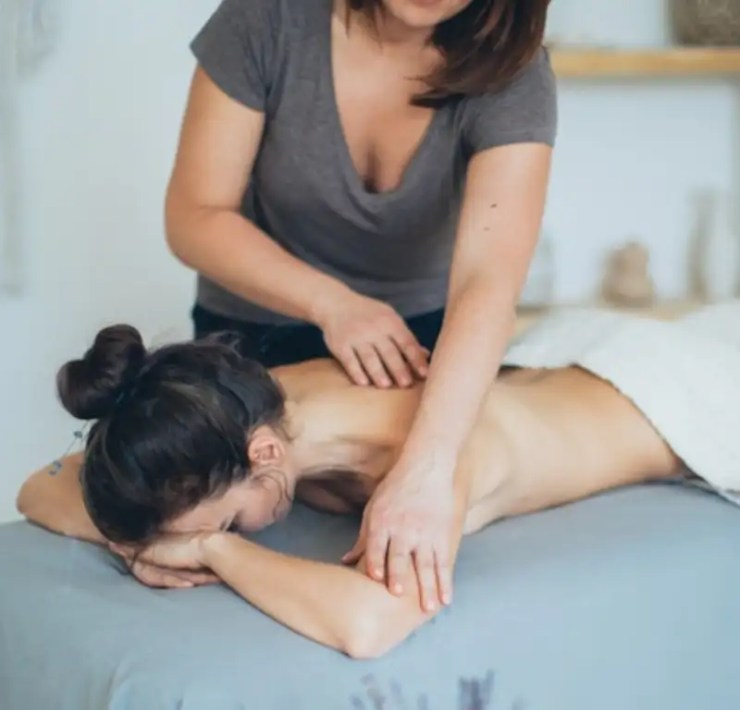 Feeling Stress? Trying Acupressure Might Help You
