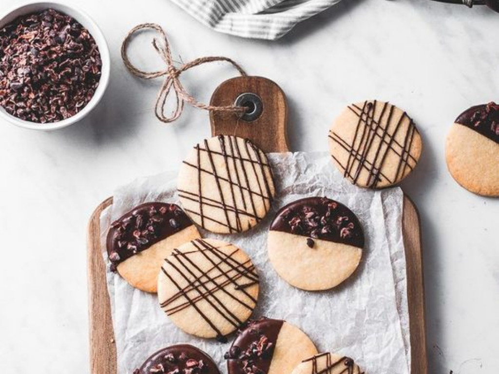 10 Easy Cookie Recipes That Will Brighten Your Day