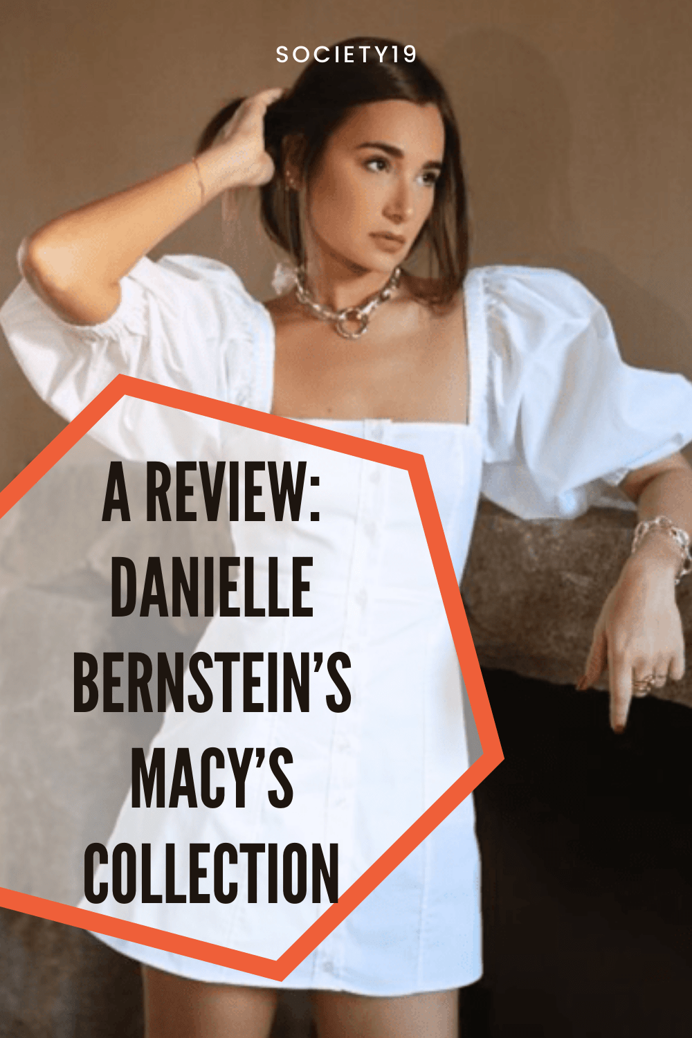 A Review: Danielle Bernstein's Macy's Collection