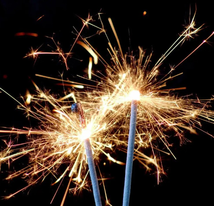 10 Best Fireworks For The Fourth Of July