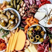 10 Creative Charcuterie Board Ideas