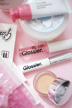 Glossier Products, The 5 Glossier Products You Need