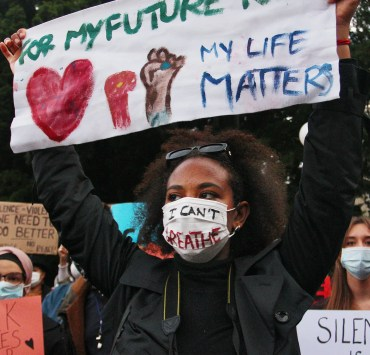Black Lives Matter, How to Contribute to the Black Lives Matter Movement