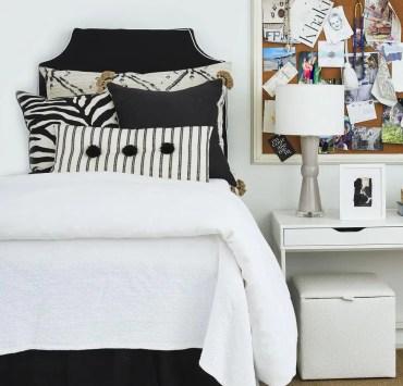 DIY Headboard Ideas, 20 Amazing DIY Headboard Ideas For You New Dorm
