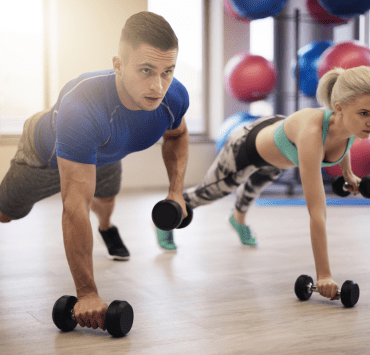 exercise, 10 Different Exercises To Help Stay Fit