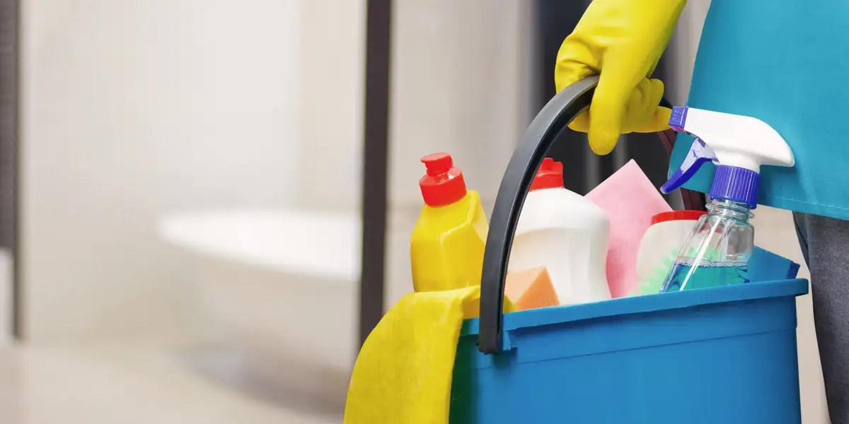Cleaning List, The Best Move Out Cleaning List For Your Freshman Year