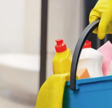 The Best Move Out Cleaning List For Your Freshman Year
