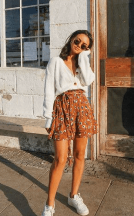 18 Outfits For Back To School That Will Turn People Heads
