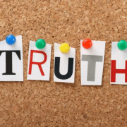 Stop Lying: 10 Reasons Why You Should Always Tell The Truth