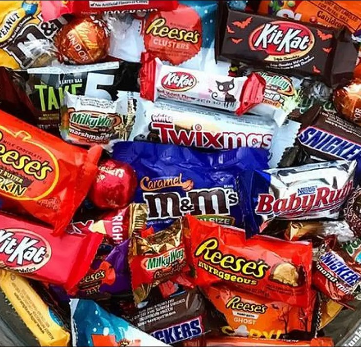 What Candy Bar Are You Based On Your Zodiac?