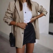 Thinking of Tossing Your Blazers to the Back of the Closet for Summer? Think Again