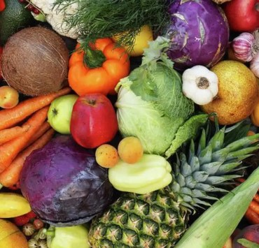 How To Incorporate More Fruits & Veggies In Your Diet