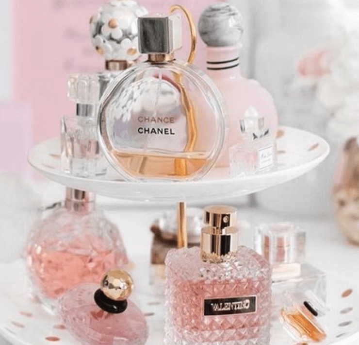 The Best Perfume For You According To Your Zodiac Sign
