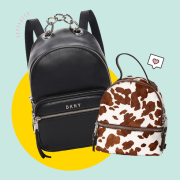 Mini Backpacks, 25 Mini Backpacks That Are So Cute And Small, You'll Just Wanna Eat 'Em Up
