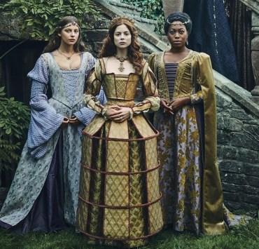 period dramas, 20 Period Dramas For The Historical Fashion Buff